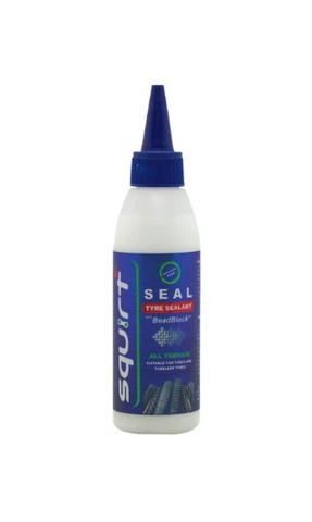 Squirt Tyre Sealant with Bead block 150ml