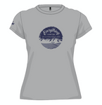 T-shirt Women's Mountain Biking