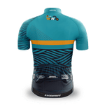 2018 '10 Year' Rider Cycling Jersey