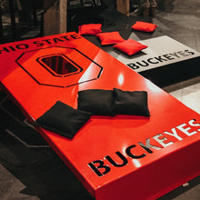 Buckeye Board Steel Game Set