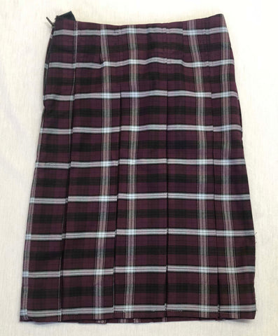 Patterson River School Skirt (Winter)