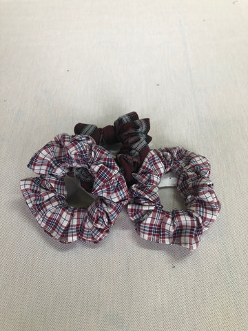 Patterson River Scrunchie