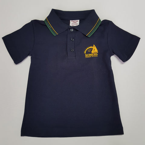 Somers Polo Short Sleeve