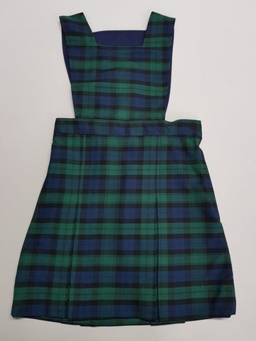 Somers School Dress (Winter)