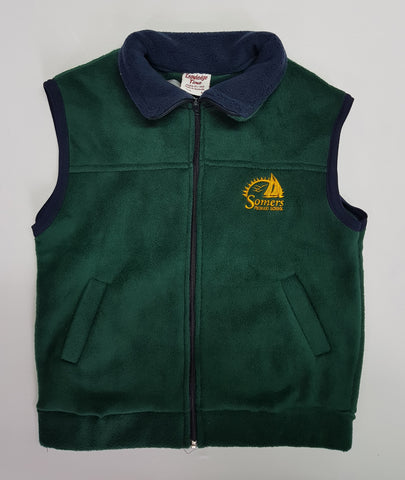 Somers Polar Fleece Vest