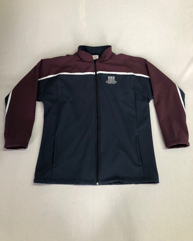 Patterson River Rain Jacket