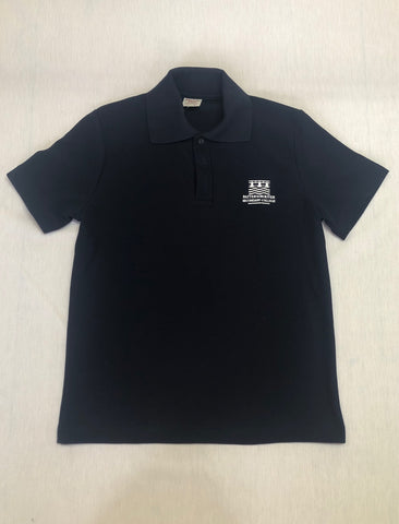 Patterson River S/S Polo Navy