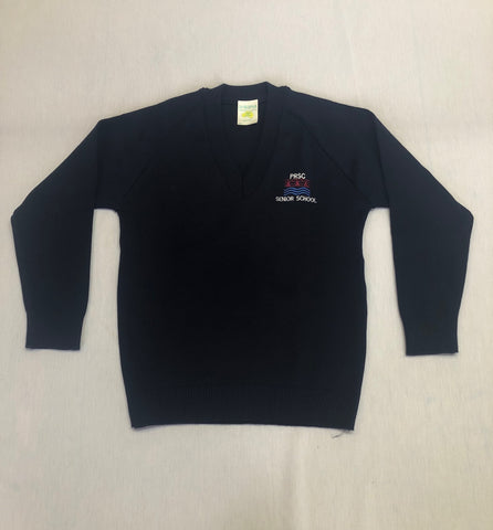 Patterson River VCE Woolen Jumper