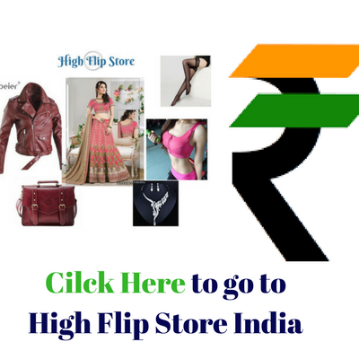 High Flip Store India