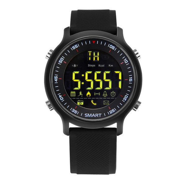 Bluetooth Watch (Black)