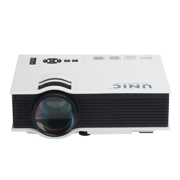 "LCD Home Cinema Projector ""Ocular-View"""