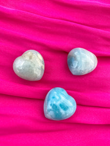 Bundle of Love (Amazonite)