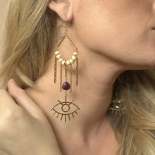 Vashti Earrings