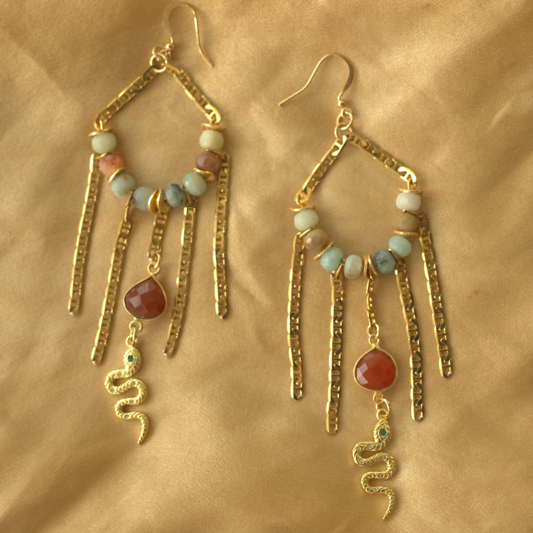 The Manasa Earrings