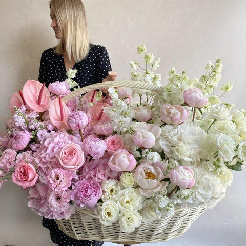 luxurious vip flowers