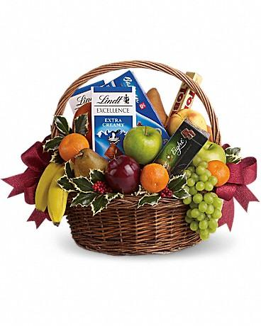 Grand Love Gift Basket