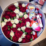 Roses and Sweetness Box
