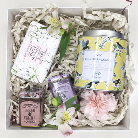 Tea Lover Gift Box