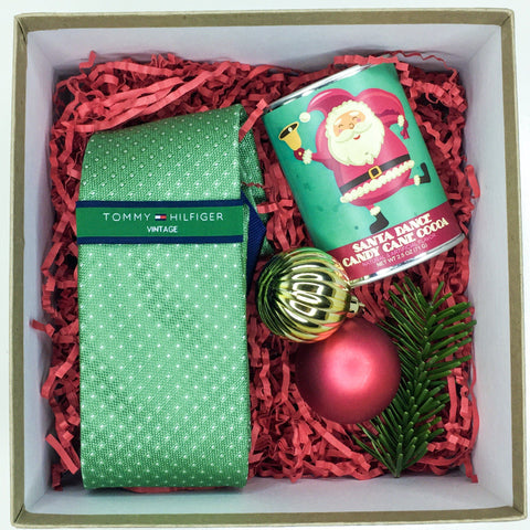 Gentleman Holiday Gift Set