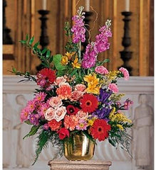Sympathy Arrangments