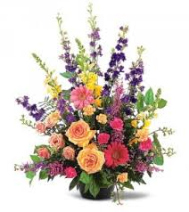 TF 183-1Classic Sympathy Arrangement