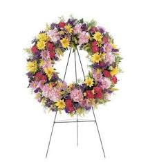 TF 189-8 Mixed Wreath