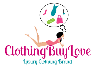 Clothing Buy Love