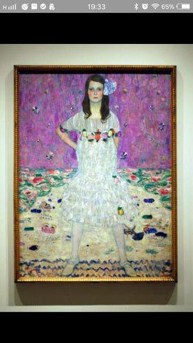 Copy of Gustav Klimt
