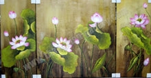 Load image into Gallery viewer, Lotus flower