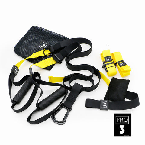 Crossfit TRX Set