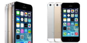 A Grade Apple iPhone 5s - Unlocked | Free 3 Month Warranty