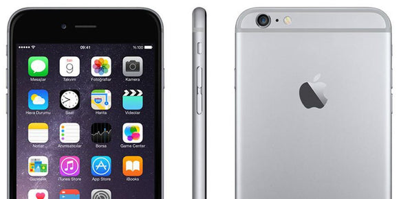 A Grade Apple iPhone 6 - Unlocked | Free 3 Month Warranty