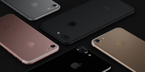 A Grade Apple iPhone 7 - Unlocked | Free 3 Month Warranty