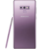 A Grade Samsung Galaxy Note 9 Dual Sim 128GB - Lavender Purple - Unlocked | 6 Month Warranty