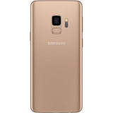 A Grade Samsung Galaxy S9 Dual Sim 64GB - Sunrise Gold - Unlocked | 6 Month Warranty