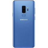 A Grade Samsung Galaxy S9 Plus Single Sim 64GB - Coral Blue - Unlocked | 6 Month Warranty