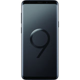 A Grade Samsung Galaxy S9 Plus Dual Sim 64GB - Midnight Black - Unlocked | 6 Month Warranty