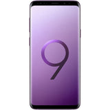 A Grade Samsung Galaxy S9 Plus Single Sim 256GB - Lilac Purple - Unlocked | 6 Month Warranty