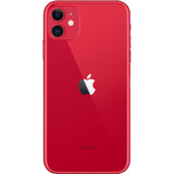 Ex-Display A Grade Apple iPhone 11 128GB - Red - Unlocked | 6 MONTH WARRANTY