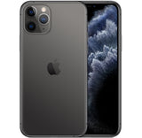 Ex-Display A Grade Apple iPhone 11 Pro 512GB - Matte Space Gray - Unlocked | 6 MONTH WARRANTY
