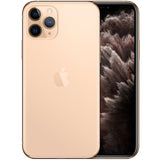 Ex-Display A Grade Apple iPhone 11 Pro Max 512GB - Matte Gold - Unlocked | 6 MONTH WARRANTY