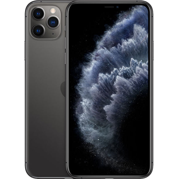 Ex-Display A Grade Apple iPhone 11 Pro Max 512GB - Matte Space Gray - Unlocked | 6 MONTH WARRANTY