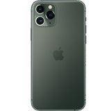 Ex-Display A Grade Apple iPhone 11 Pro Max 512GB - Matte Midnight Green - Unlocked | 6 MONTH WARRANTY