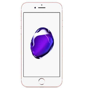 A Grade Apple iPhone 7 32GB - Rose Gold - Unlocked | 3 Month Warranty - PreOwnedPhones