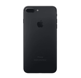 A Grade Apple iPhone 7 Plus 128GB -  Black - Unlocked | 3 Month Warranty - PreOwnedPhones