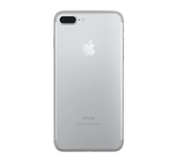 A Grade Apple iPhone 7 Plus 128GB -  Silver - Unlocked | 3 Month Warranty - PreOwnedPhones