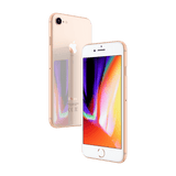 A Grade Apple iPhone 8 256GB - Gold - Unlocked | 3 Month Warranty - PreOwnedPhones