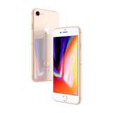 A Grade Apple iPhone 8 64GB - Gold - Unlocked | 3 Month Warranty - PreOwnedPhones