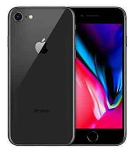 A Grade Apple iPhone 8 64GB - Space Grey - Unlocked | 3 Month Warranty - PreOwnedPhones