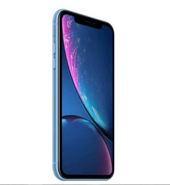 Ex-Display A Grade Apple iPhone XR 64GB - Blue - Unlocked | 3 Month Warranty - PreOwnedPhones